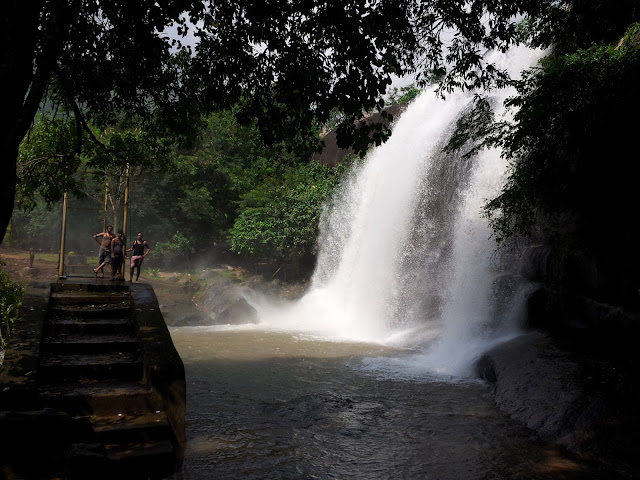Beautiful Photo of Gandahati Watefall