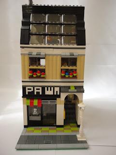 Pawn Shops in Greensboro.
