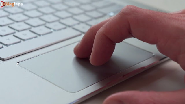 chromebook trackpad and gestures