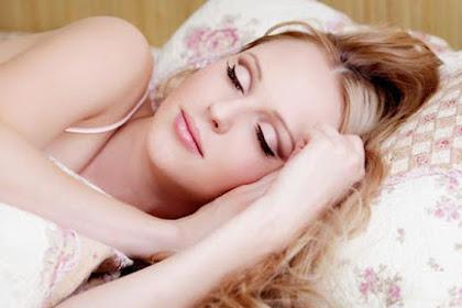 Tips Agar Badan Sehat Dan Bugar Walaupun Hanya Tidur Sebentar