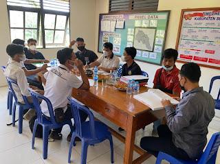 Sat Reskrim Gelar Supervisi dan Asistensi ke Polsek Jajaran