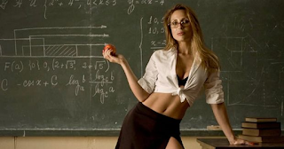 Το κόλπο της δασκάλας για να αποδείξει ότι η συνάδελφός της ήταν κλέφτρα!
