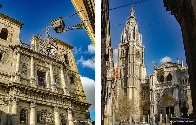 Catedral de Toledo, Espanha