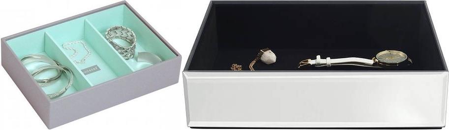 kasetki na biżuterię