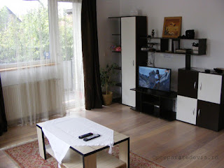 Sufragerie apartament Brasov,