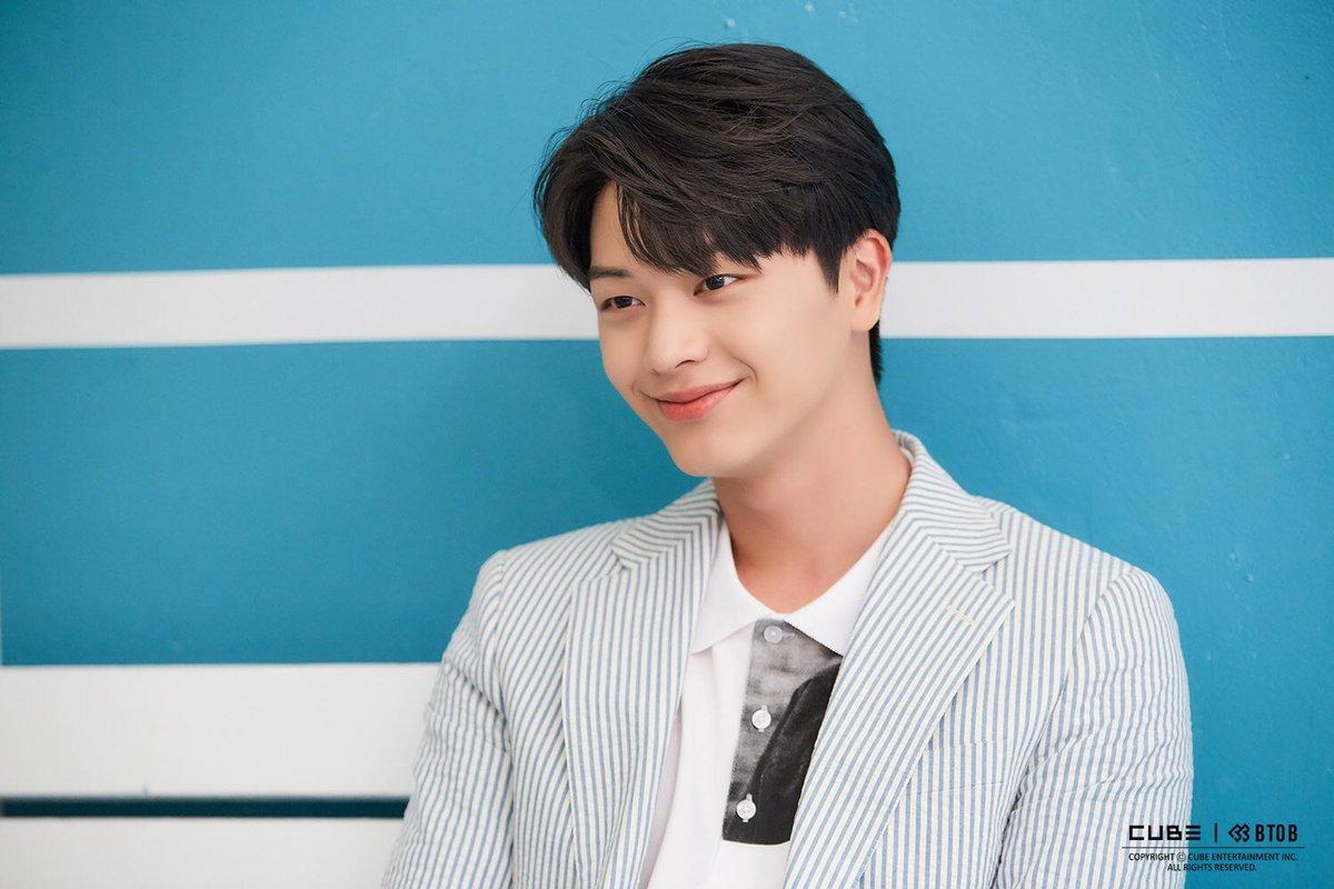 BTOB's Sungjae Confirmed to Release Solo Album Soon