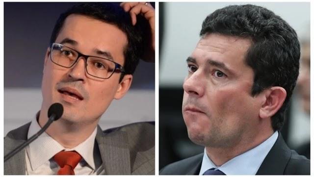 Deputados federais de partidos de oposição apresentaram um pedido de criação de uma Comissão Parlamentar de Inquérito (CPI) para investigar supostas violações cometidas pelo ex-juiz da operação Lava Jato e atual ministro da Justiça, Sergio Moro, e procuradores