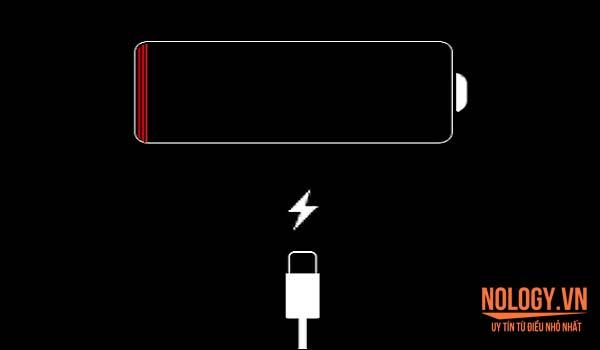 Khắc phục iphone 6s cũ nhanh hao pin
