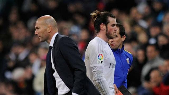 """Real muốn tiễn Gareth Bale: """"Bom tấn"""" 0 đồng, MU có chiêu mộ?"""