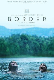Border Legendado Online