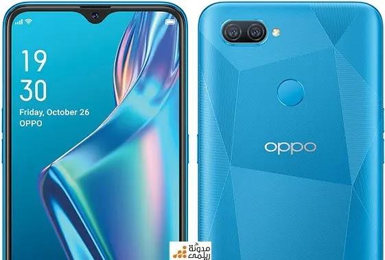 السعر الرسمي ومواصفات Oppo A12: المميزات والعيوب