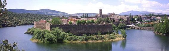 Buitrago de Lozoya. 5 excursiones de un dia desde Madrid