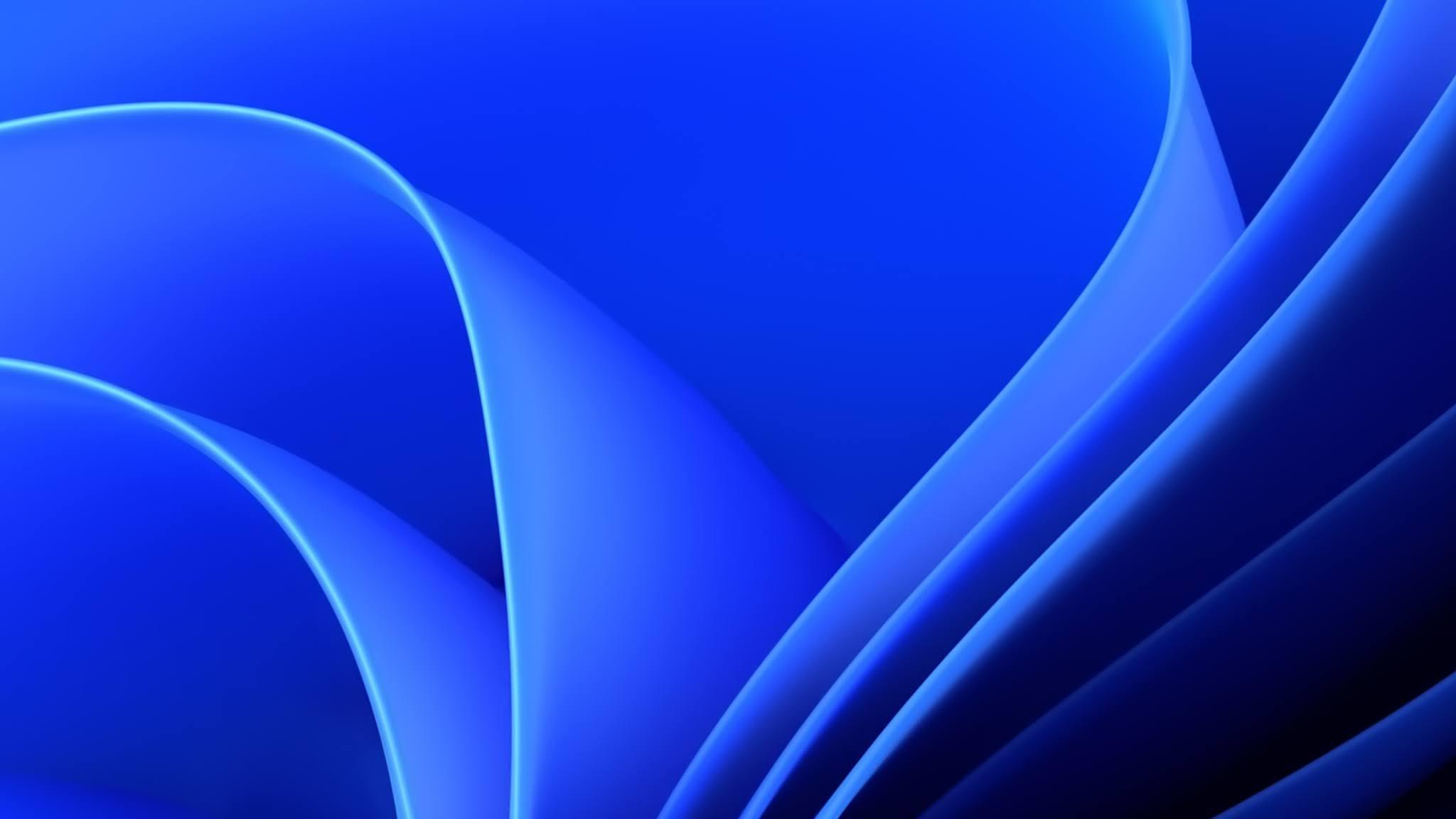 hình nền mặc định trên Windows 11 với độ phân giải cao