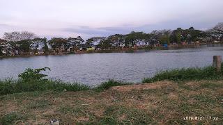 Danau Unesa