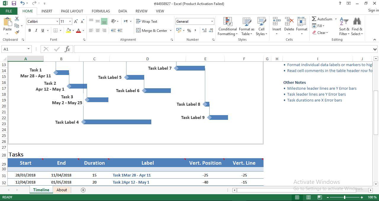 Project Tasks Template from 1.bp.blogspot.com