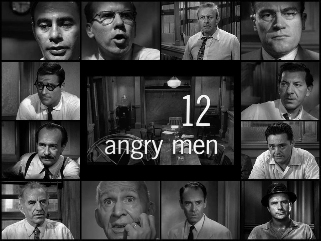 12 Angry Men quotes wallpapers wonderful