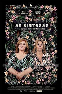Las Siamesas (2021) [Latino] [1080P] [Hazroah]