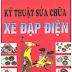 SÁCH SCAN - Kỹ thuật sửa chữa xe đạp điện (Trần Gia Anh)