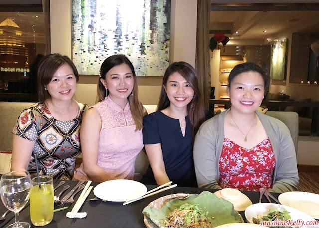 Vietnamese Food Festival, Temptations, Renaissance Kuala Lumpur Hotel, Chef Nguyen Minh Phuc, JW Marriott Phu Quoc Emerald Bay, Vietnam, Dining Experience, Vietnamese Food, Food Review, Food