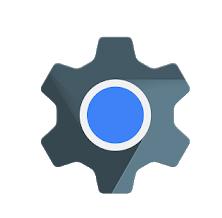 شعار تطبيق  Android System Webview