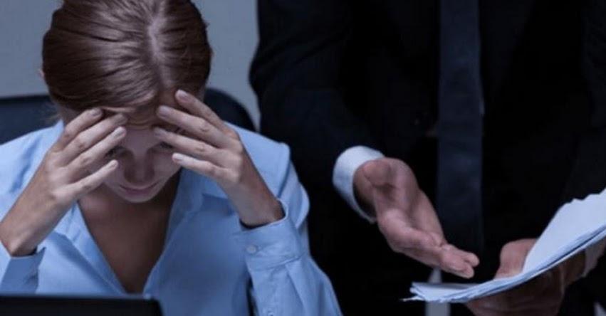 CORTE SUPREMA: Consignar información falsa en declaración jurada justifica el despido del trabajador