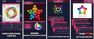 Aplikasi Untuk Membuat Logo Logo Generator & Logo Maker