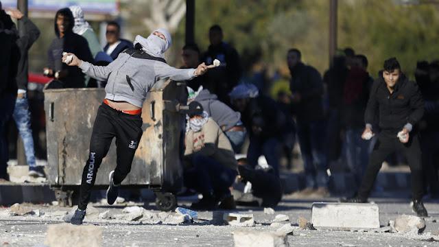 Ataques aéreos israelenses contra Gaza ferem 10, incluindo crianças