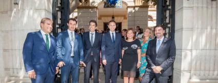 Tribunal de Cuentas ordena investigar por las transferencias del PP en la Diputación denunciadas por Compromís