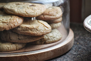 Chocolate cookies- Man bicuits