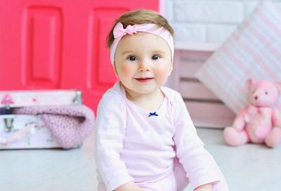bayi perempuan jepang