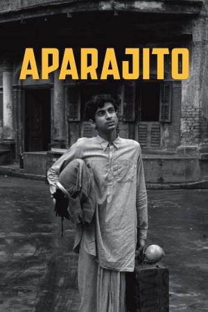Download Aparajito (1956) Bengali Movie 480p | 720p | 1080p WEBRip 300MB | 900MB
