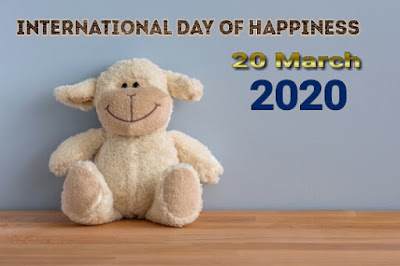 International day of happiness picture 2020 | international day of happiness wishing images