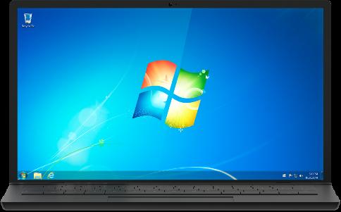 كيفية تحميل ويندوز Windows 7 الجديد الكل في واحد جميع إصدارات مايكروسوفت ويندوز 7 في نسخة واحده بأخر التحديثات نسخة أصلية خام ISO