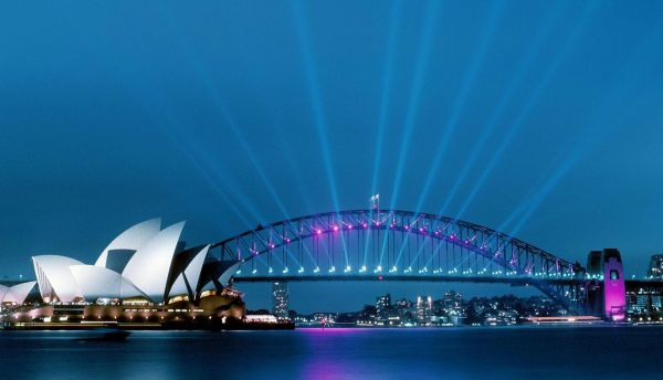 Jembatan Sydney Harbour