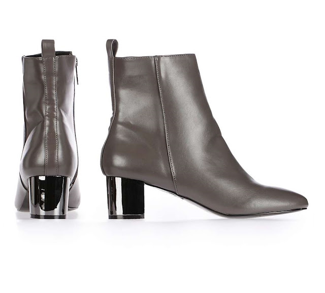 2016 best fall boots topshop bella ankle boot
