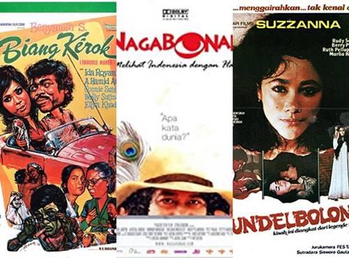 Film Indonesia Jadul