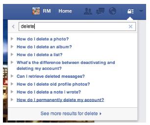 Delete%2BA%2BFacebook