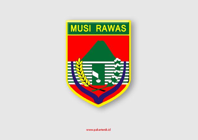 Download Logo Musi Rawas Format CDR dan PNG