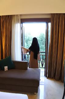 Novotel Surabaya Hotel Suite