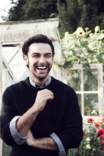 Aidan Turner, Article Magazine, Poldark