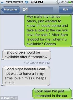 Real skype sexting