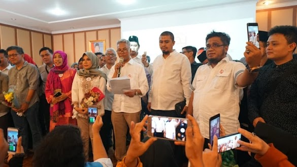 Buni Yani hingga Rocky Gerung Serukan 'Deklarasi Darurat Indonesia'