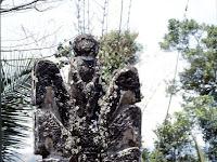 Situs Megalit LAI TARUNG