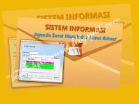 Download Contoh Aplikasi Agenda Surat Masuk Keluar Untuk Semua Jenjang SD/SMP/SMA terbaru