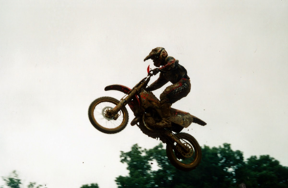 Jason McCormick Budds Creek 1999