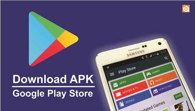 google play store, install ulang google play store