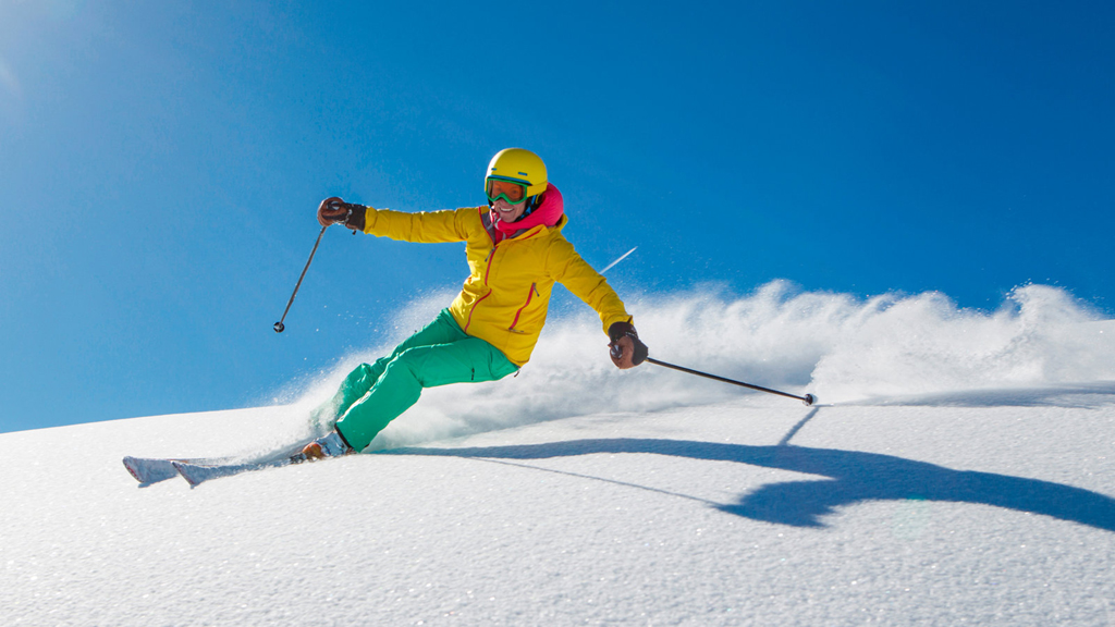 5 Reasons Skiing Holidays Are Superb