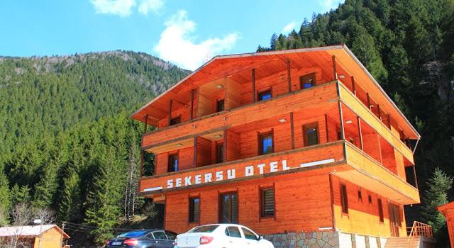 فندق سيكيرسو