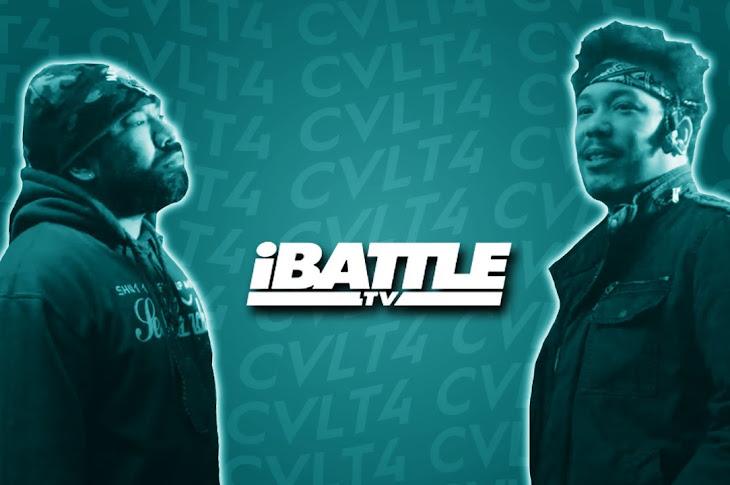 iBattle TV Presents: Mt$ vs Jack Casserole