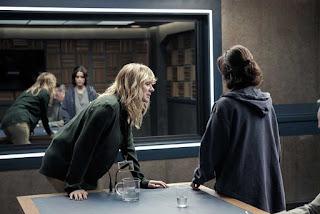 Download Criminal Spain (2019) Season 1 Dual Audio Hindi WEB-DL 720p || Moviesda 2